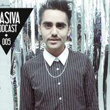 Masiva Podcast #005 - Matias Rivera