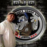 DJC Old Skoold Freestyle Mix September Edition Vol.1