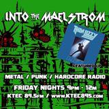 INTO THE MAELSTROM - Metal / Punk / Hardcore Radio #36 - 01.24.2020