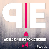 Patrick Echers | A World of Electronic Sound #4 [#WOES]