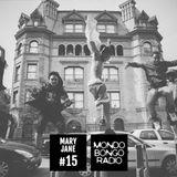224. Mary Jane Mixtape #15 ''Holla''