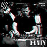 Underzone Podcast #006 - D-Unity