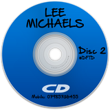 Lee Michaels - Deep House/House/Tech House - Disc - 2 *FREE DOWNLOAD IN DESCRIPTION*