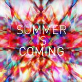 dj mescaline - summer is coming