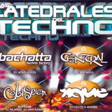 LAS CATEDRALES DEL TECHNO CD1 XQUE SESSION BY PASTIS & BUENRI