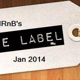 SoulNRnB's White Label Mix 01/14