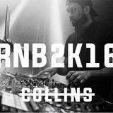 DJ COLLINS Presents RNB 2K16