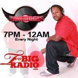 Jammagic on TooBigRadio 17