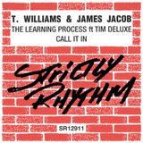 Strictly Rhythm presents James Jacob's Learning Process Mix