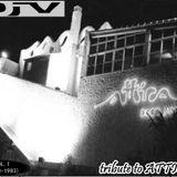 Dj Vandyk ''tribute to ATTICA'' vol.1 (1980-1983)