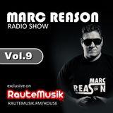 Marc Reasons Radio Show Vol.09 (03/12/16)