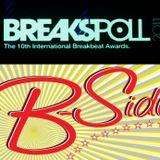B-Side Breaks Poll 2011 mix