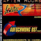 Pierre @ Aufschwung Ost Afterhour - Lolita Bar Kassel - 03.04.1994