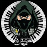 JAGUAR SKILLS - THE PIANO LOOP MIX - 1ST JUNE 2014