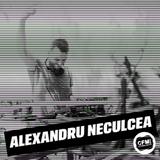 ALEXANDRU NECULCEA @ CFM [1 Mai DJ Ca Altul 2018]