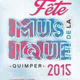 FEM - Live @ Fête de la musique 2015