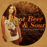 PleaseDontStare.Com x HipHopIsRead Presents Root Beer & Sour (Dilla Edition)