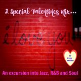 Valentines Day Mix 2016 (Excursions into Jazz, R&B and Soul)