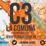LA COMUNA 14-10-2016