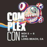 Skrillex - Live @ ComplexCon Festival 2016-11-05