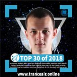 Alex NEGNIY - Trance Air #371 [TOP 30 of 2018] [English vers.]