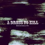 A Dress to Kill MIXTAPE#3