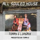 """""""All Souled House Long Mix"""" by Tommy G"""