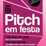 M.Philips@Live Pitch Club