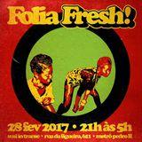 StranJah @ Folia Fresh! 2.0 28-02-2017