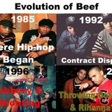 Rap Scholar 15.8.2016: Beeffispesiaali vol. 1