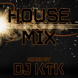 DJ KTK HOUSE MIX[20150207]