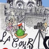 La cour d'honneur - 05/03/2017 - Radio Campus Avignon