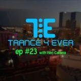 T4E Trance4Ever ep #23