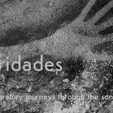 Sonoridades #22 - Virgilio Oliveira - Tuesday 2nd April 2019 20190402