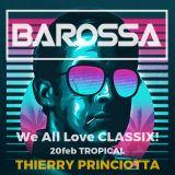 Thierry Princiotta @ Barossa Classix