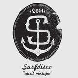 Surfdisco April 2011 Mixtape