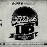"Mash Up ""Black Up"" - Puntata N. 24 - Stagione 2017/2018 - Black Market's Music Chart"