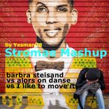 STROMAE MASHUP (Duck Sauce, Reel 2 Real, Djs From Mars)