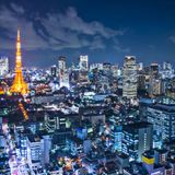LORD SANTI DJ HARDTECHNO SESSION TOKYO PROJECT