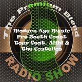 The Premium Blend Radio Show - Stuart Clack-Lewis feat. Modern Age Music, Alibi & Costellos 05-03-19