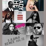 S-KAMA Remix Vol.12
