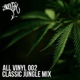 All Vinyl 002 - Classic Jungle Mix