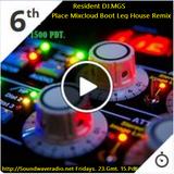 Resident.DJ.MGS.Welcome.2.Mi.Pad. By. DJ.MGS.