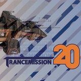 Trancemission 20