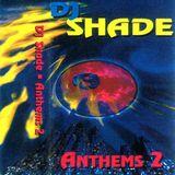 DJ Shade - Anthems 2 - SIDE 1