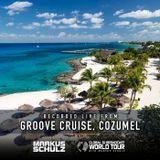 Markus Schulz - Global DJ Broadcast (07.02.2019) (World Tour_ Groove Cruise, Cozumel)
