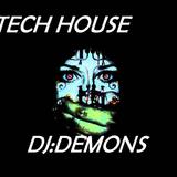 DJ:DEMONS QUE VIVA EL DANCING !!!