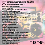 MistaJam Extended Eighties Edition
