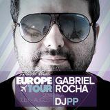 Gabriel Rocha aka DJ PP Made In Home Mix May