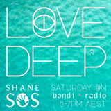 Love Deep Radio Show #17  Back to the Beach